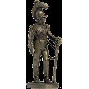 "Офицер полка ""Гард дю Кор"". Саксония, 1810-13 гг. NAP-23 ЕК (н/к)"
