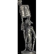 Офицер-орлоносец 6-го пехотного полка. Польша. Польша, 1810-14 NAP-28 ЕК (н/к)