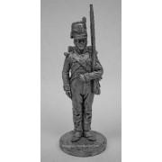 Пехотинец 44-го полка, 1815, Британия Nap-31 ЕК (н/к)