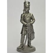 Офицер гусарского полка. Баден, 1812 г Nap-34 ЕК (н/к)