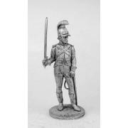 Рядовой конно-егерского полка герцога Людвига. Вюртемберг, 1805-1807 гг Nap-38 ЕК (н/к)