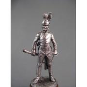 Португальский кавалерист 1806-10 гг. Nap-39 ЕК (н/к)
