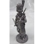 Сапер 2-го пехотного полка. Берг, 1807-12 гг. NAP-48 ЕК (н/к)