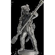 Бомбардир (1номер) армейской пешей артиллерии. Россия, 1809-14 гг. NAP-41 EK (н/к)