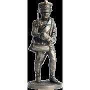 Бомбардир (2номер) армейской пешей артиллерии. Россия, 1809-14 гг. NAP-42 EK (н/к)