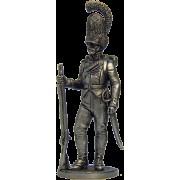 Гренадер Ольденбургского пехотного полка. Дания, 1807-13 гг NAP-52 ЕК (н/к)