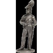 Король Пруссии Фридрих-Вильгельм III. 1808-13 гг. NAP-58 ЕК (н/к)