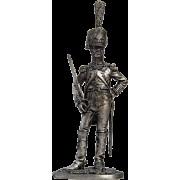 Офицер линейной пехоты. Франция, 1809-13 гг. N58 EK (н/к)