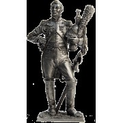 Полковник гвардейских драгун. Франция, 1808-14 гг. N144 EK (н/к)