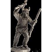 Индеец с ружьем и тамагавком WW-1 ЕК (н/к)