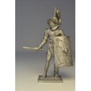 Римский гладиатор Мирмилон 54-7 ЕК (н/к)