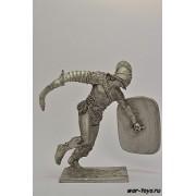 Римский гладиатор Секутор 54-9 ЕК (н/к)