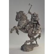 Конный викинг 54-17 ЕК (н/к)