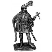 Польский гусарский товарищ, 1600-20гг. М260 ЕК (н/к)