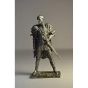 Саксонский воин, 5 в н.э. EK (н/к)