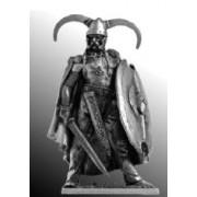 Кельтский вождь, 3 век до н.э. 54-1 ЕК (н/к)
