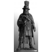 Кельтский воин, 6 век до н.э. 54-26 ЕК (н/к)