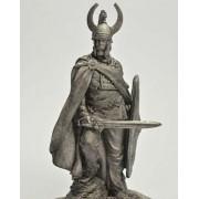 Кельтский вождь, 1 век до н.э. 54-29 ЕК (н/к)