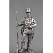 Рядовой пехотного полка Великобритания, 1914-18 гг WWI-2 EK (н/к)