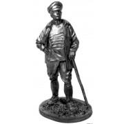 Манфред фон Рихтгофен (Красный Барон) 1914-18 гг. WWI-3 EK (н/к)