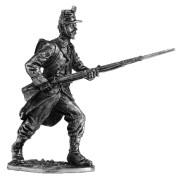 Рядовой пехотного полка. Италия, 1859 год Misc84 EK (н/к)