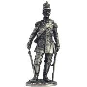 Офицер линейной пехоты. Италия, 1849 год Misc67 EK (н/к)