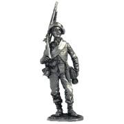 Солдат армии южан. США, 1861-65 гг. Мisc75 EK (н/к)