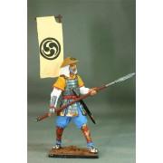 Асигару Япония, 1500-1600 гг. М158 EK (с)