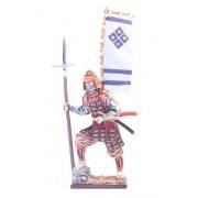 Асигару Япония, 1600 год М170 EK (с)