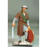Немецкий пехотинец, 14 век М15 EK (с)