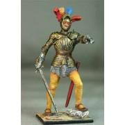 Немецкий рыцарь, 1500 год M164 EK (с)