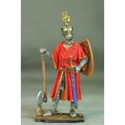 Германский рыцарь, 1200 год M195 EK (с)