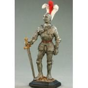 Рыцарь Германия, нач. 16 века М8 EK (с)
