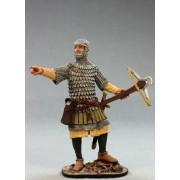 Немецкий арбалетчик, нач. 14 века М18 EK (с)