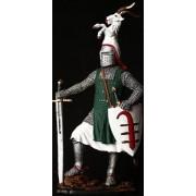 Германский рыцарь, 2-я пол. 13 века M223 EK (с)