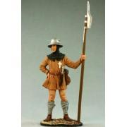 Швейцарский пехотинец, 14 век М92 ЕК (с)