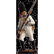"Гренадер пехотного полка ""Прицесса"". Испания, 1807-1808 г.г. NAP-14 ЕК (с)"