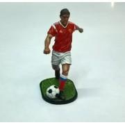 Футболист - полузащитник (хавбэк) SPT-02 ЕК (с)