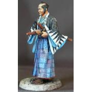 Солдатик самурай арт 7.2 БП