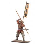Солдатик самурай арт 7.3 БП