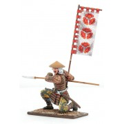 Солдатик самурай арт 7.4 БП