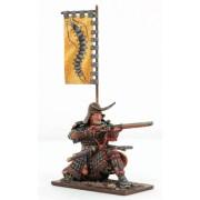 Солдатик самурай арт 7.5 БП