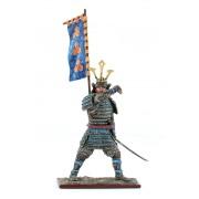 Солдатик самурай арт 7.6 БП