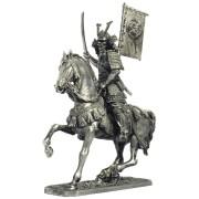 Конный самурай, 16-17 вв. М130 EK (н/к)