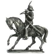 Швейцарский конный арбалетчик, 1460-1495 гг. М108 ЕК (н/к)