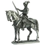 Европейский конный аркебузир, 1600 год М91 ЕК (н/к)