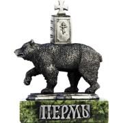 Герб города Пермь ЕК