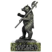 Герб города Ярославль ЕК