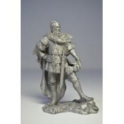 Макроманский воин, 2 век н.э. 75-2 ЕК