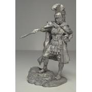 Командир армии Ганнибала, 218-201 75-3 ЕК